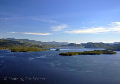"Priest Lake is called ""The Crown Jewel"" of North Idaho and with great cause!"