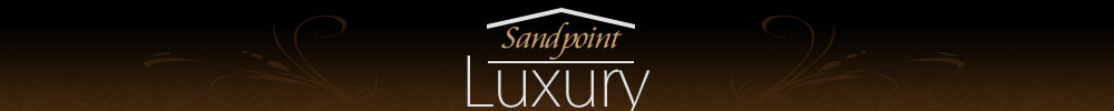 Sandpoint Idaho Fine Homes and Estates