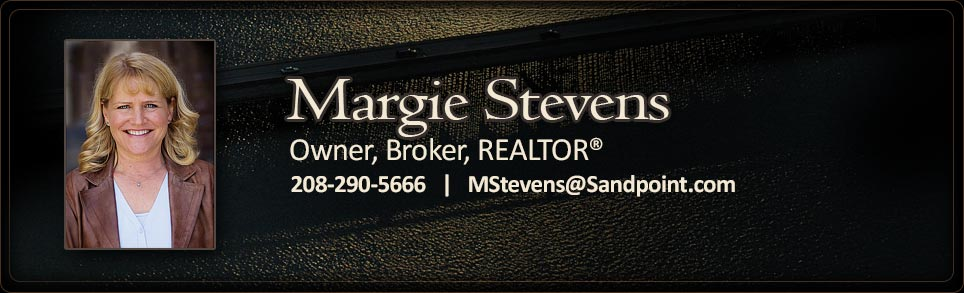 Margie Stevens Broker for Century 21 RiverStone