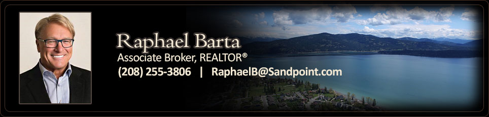 Raphael Barta Associate Broker for Century 21 RiverStone